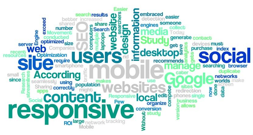 Resonsive Web Design